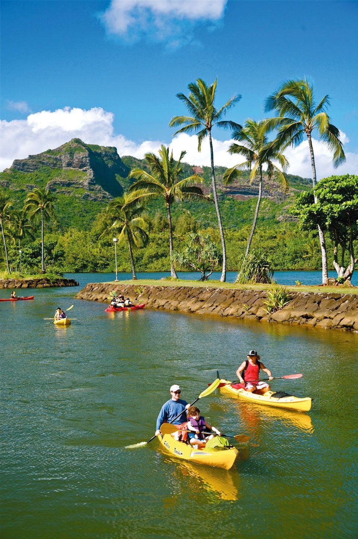 WailuaRiver_kayakken