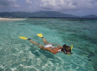 hawai_snorkelen